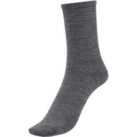 Woolpower Liner Classic Socks Unisex grey